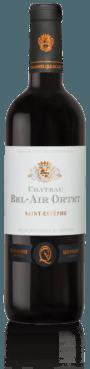Château Bel-Air Ortet