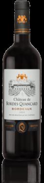 Château de Bordes Quancard