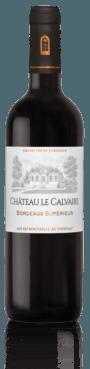 Château le Calvaire