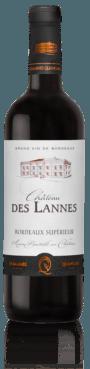 Château des Lannes