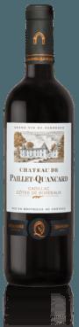 Château de Paillet-Quancard