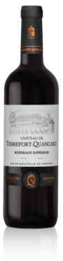 Château Terrefort-Quancard